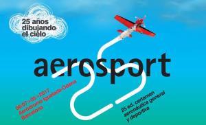 Certamen AEROSPORT 2017