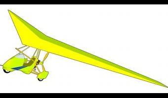 Triptico AESA Normativa piloto ultraligero