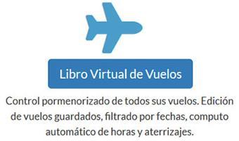 Nuevo Libro de Vuelos Virtual